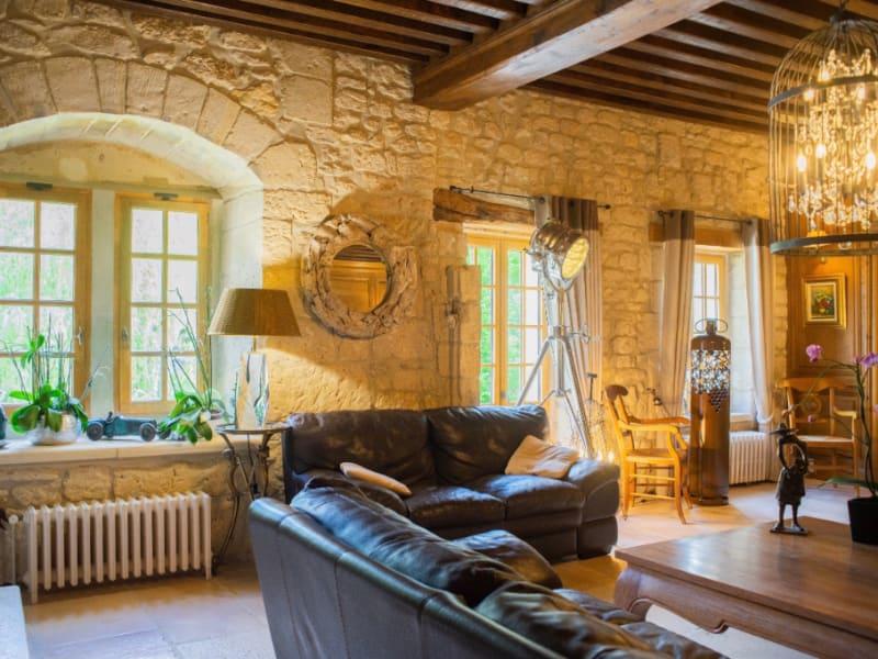 Deluxe sale house / villa Rousseloy 1450000€ - Picture 3