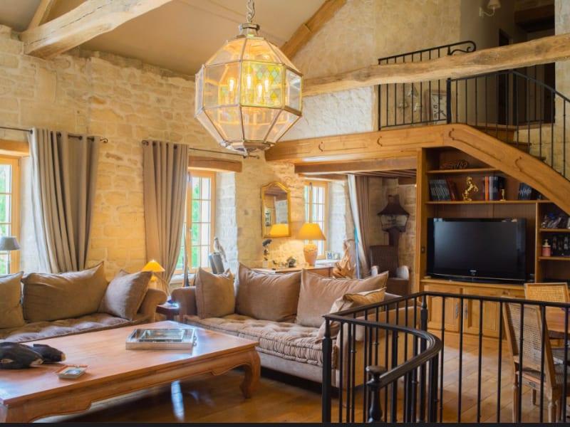 Deluxe sale house / villa Rousseloy 1450000€ - Picture 4