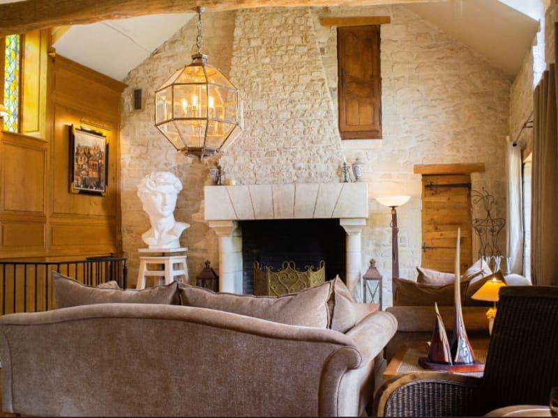 Deluxe sale house / villa Rousseloy 1450000€ - Picture 5