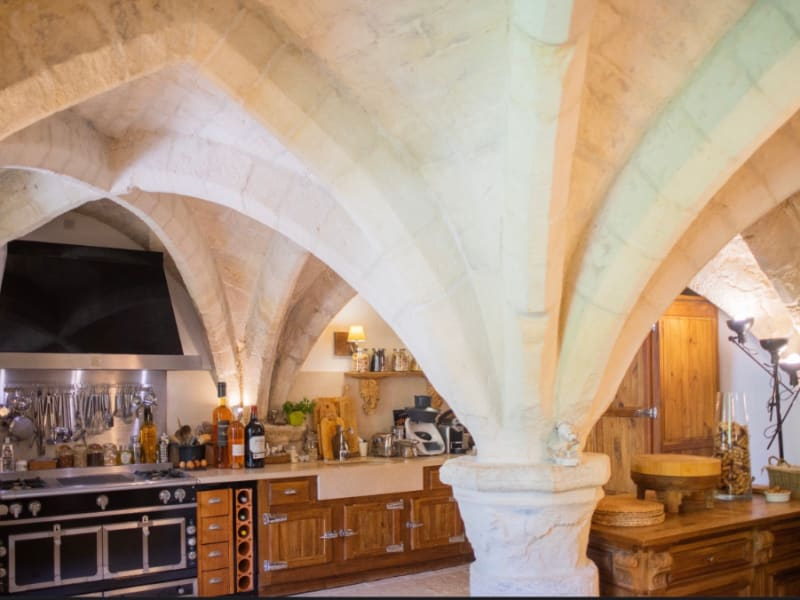 Deluxe sale house / villa Rousseloy 1450000€ - Picture 7
