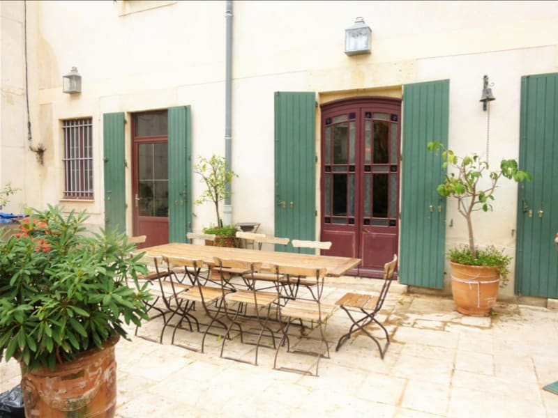 Sale house / villa Nimes 1 350 000€ - Picture 5