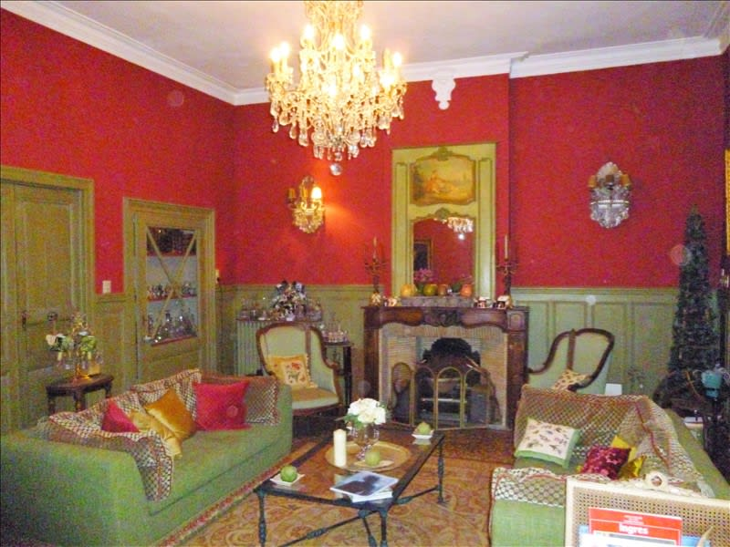 Sale house / villa Nimes 1 350 000€ - Picture 6