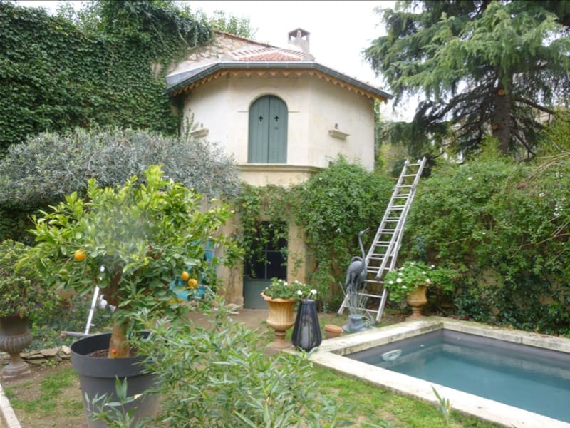 Sale house / villa Nimes 1 350 000€ - Picture 14
