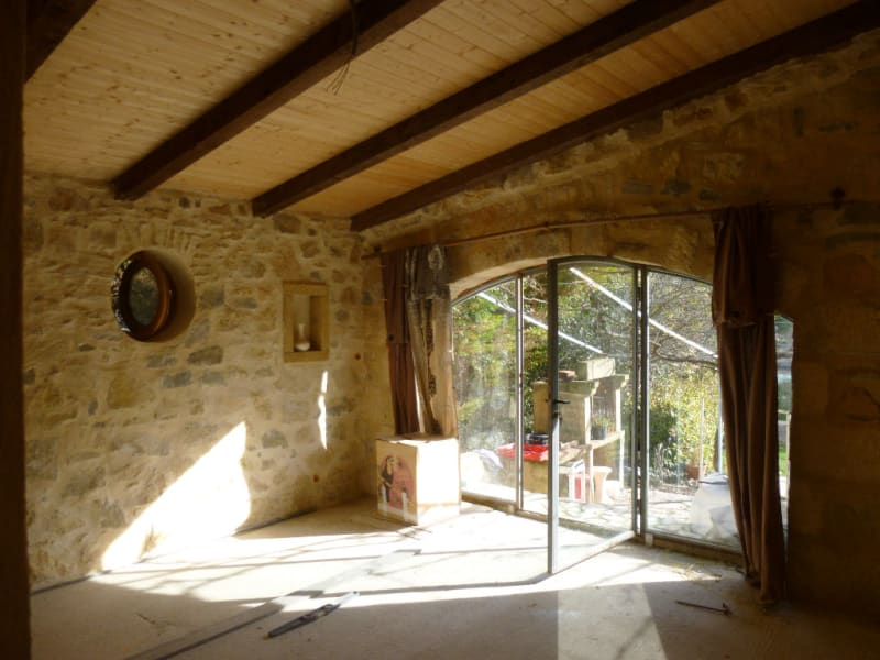 Sale house / villa Clarensac 896 000€ - Picture 1
