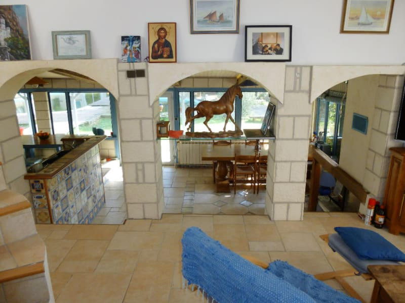 Sale house / villa Clarensac 896 000€ - Picture 4