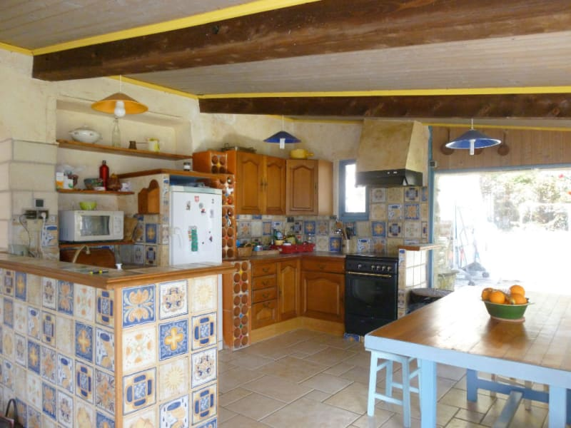 Vente maison / villa Clarensac 896 000€ - Photo 5