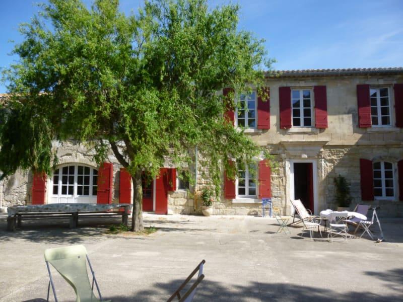 Sale house / villa Salin de giraud 1100000€ - Picture 1