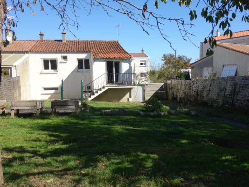 Sale house / villa La roche sur yon 188800€ - Picture 1