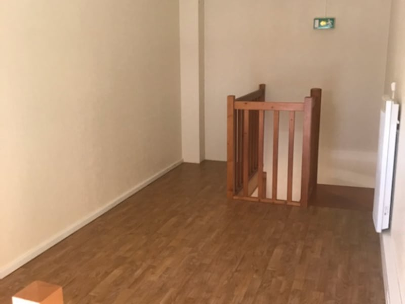 Vente appartement La roche sur yon 56 000€ - Photo 2