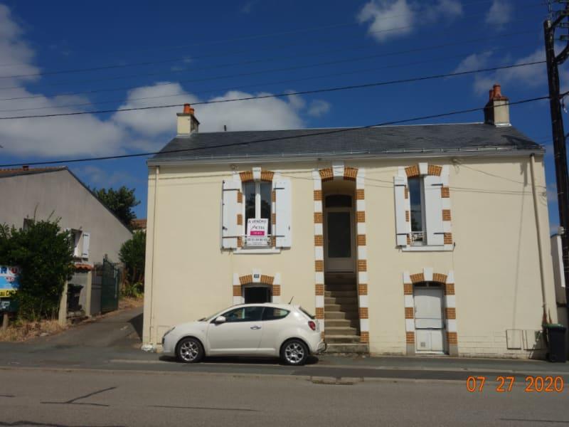 Vente maison / villa La roche sur yon 220000€ - Photo 1