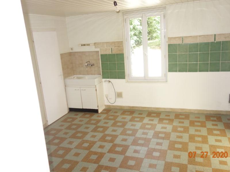 Sale house / villa La roche sur yon 209500€ - Picture 2