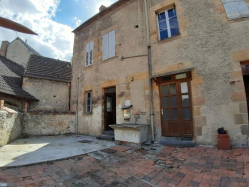 Sale house / villa Bourbon l archambault 45 000€ - Picture 1