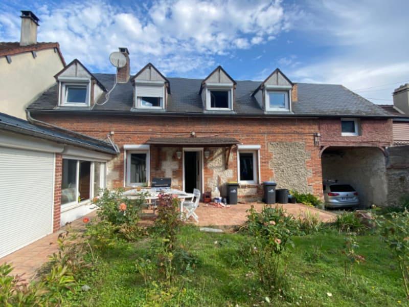 Vente maison / villa Bornel 294200€ - Photo 1