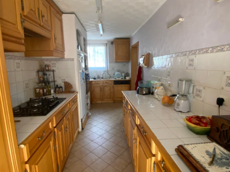 Vente maison / villa Bornel 294200€ - Photo 4