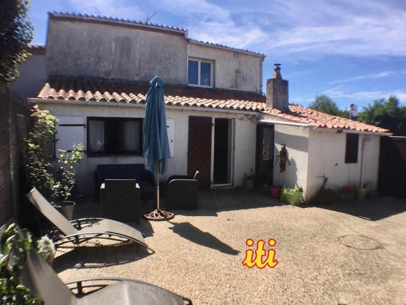 Vente maison / villa Chateau d'olonne 168800€ - Photo 2