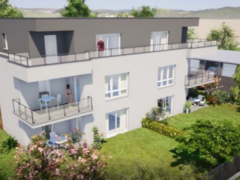 Vente appartement Haguenau 248000€ - Photo 1