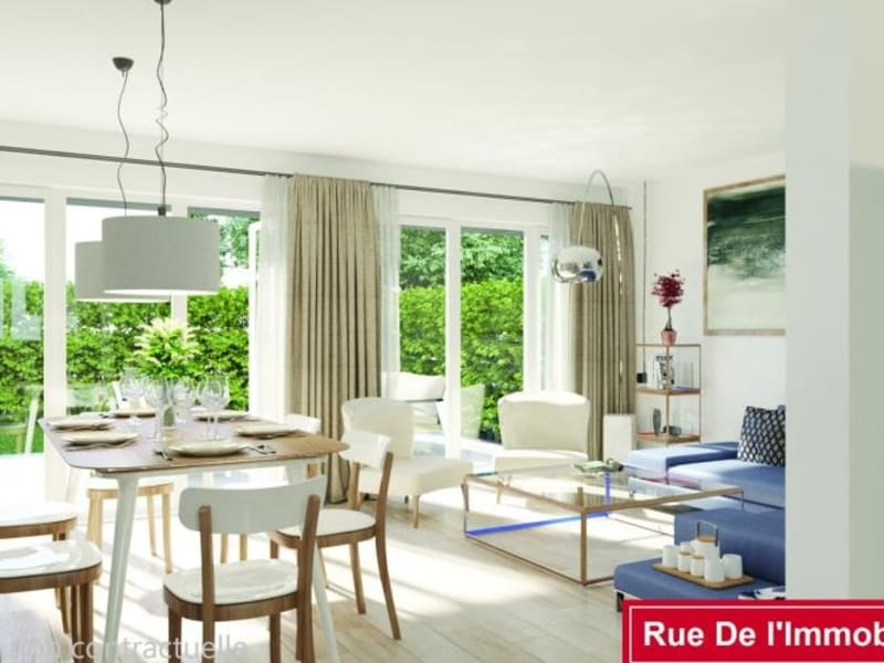Vente appartement Haguenau 248000€ - Photo 3