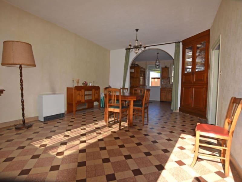 Vente maison / villa La chartre sur le loir 91500€ - Photo 3