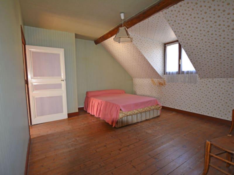 Vente maison / villa La chartre sur le loir 91500€ - Photo 5
