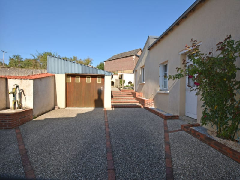 Vente maison / villa La chartre sur le loir 91500€ - Photo 8