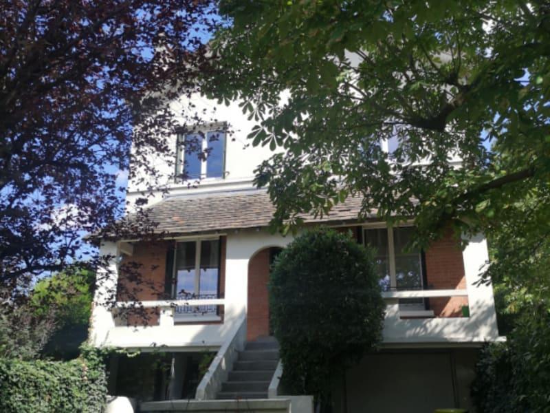Rental house / villa Clamart 2990€ CC - Picture 2