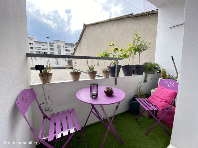 Vente appartement Annecy 277 000€ - Photo 1