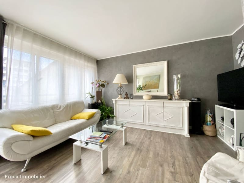 Vente appartement Annecy 277 000€ - Photo 6