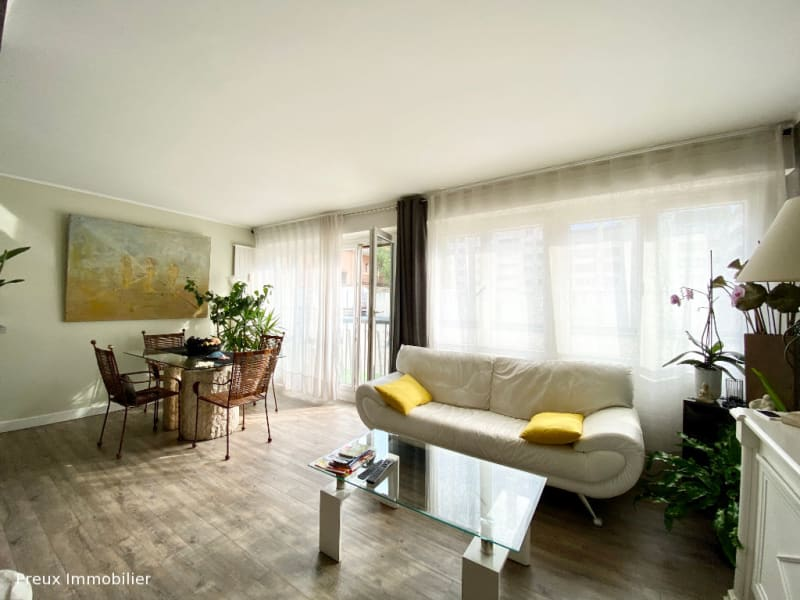 Vente appartement Annecy 277 000€ - Photo 7
