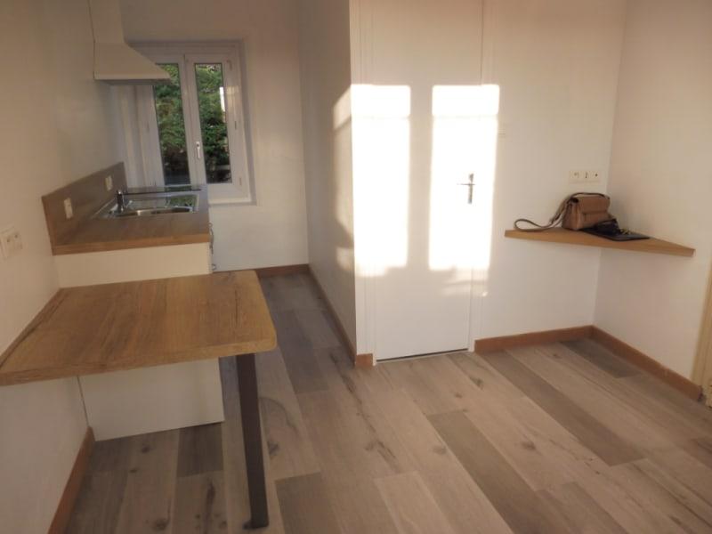 Rental apartment Beaupreau en mauges 262€ CC - Picture 1