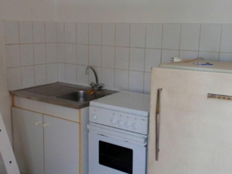 Rental apartment Beaupreau en mauges 261€ CC - Picture 1