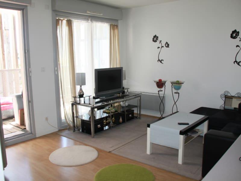 Appartement Sainte Luce Sur Loire 'La Minais' 2 pièce(s) 38.50 m