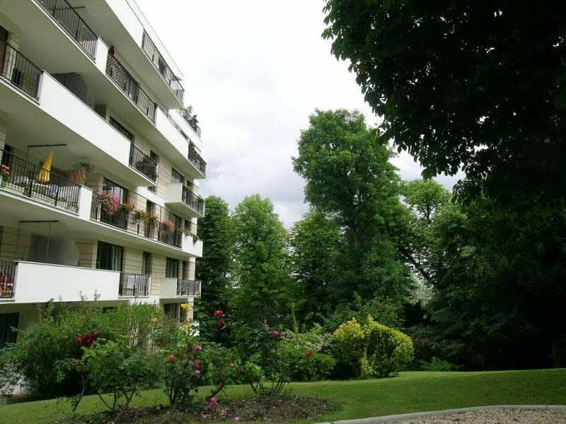 Rental apartment Le pecq 1924€ CC - Picture 1