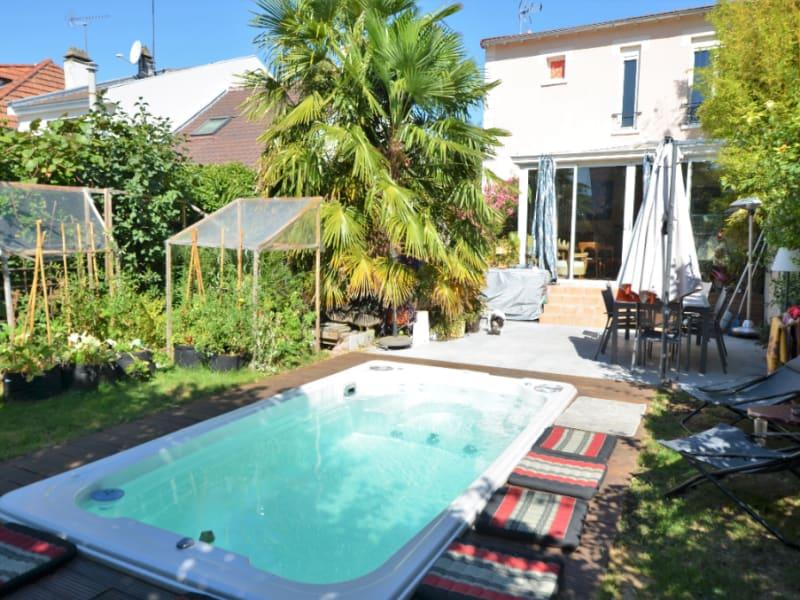 A VENDRE HOUILLES - 14 MIN GARE - Maison Houilles 6 pièces