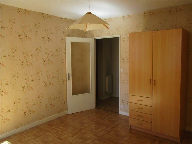 Vente appartement Roanne 54500€ - Photo 3