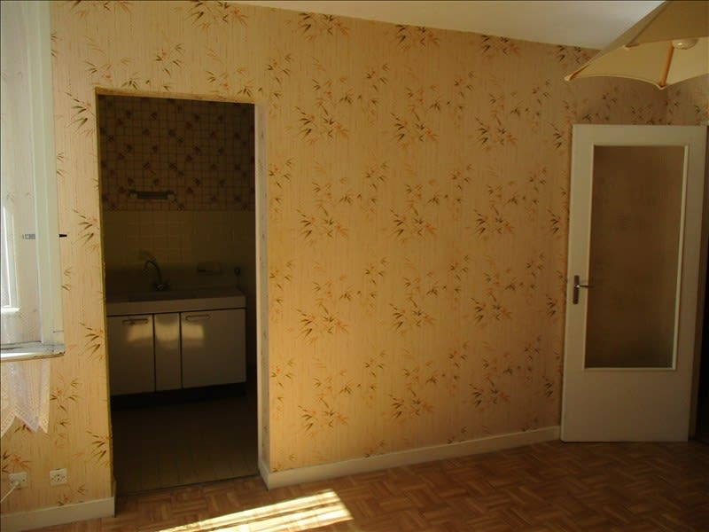 Vente appartement Roanne 54500€ - Photo 4