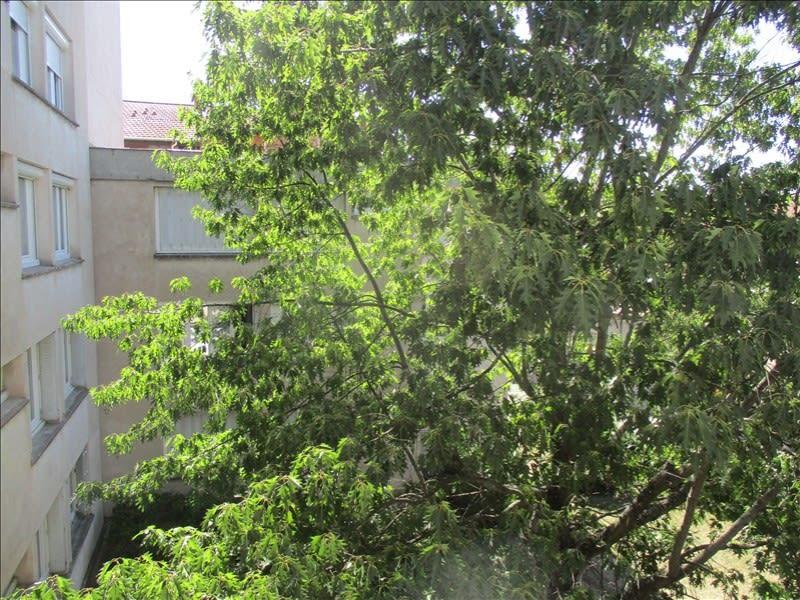Vente appartement Roanne 54500€ - Photo 10