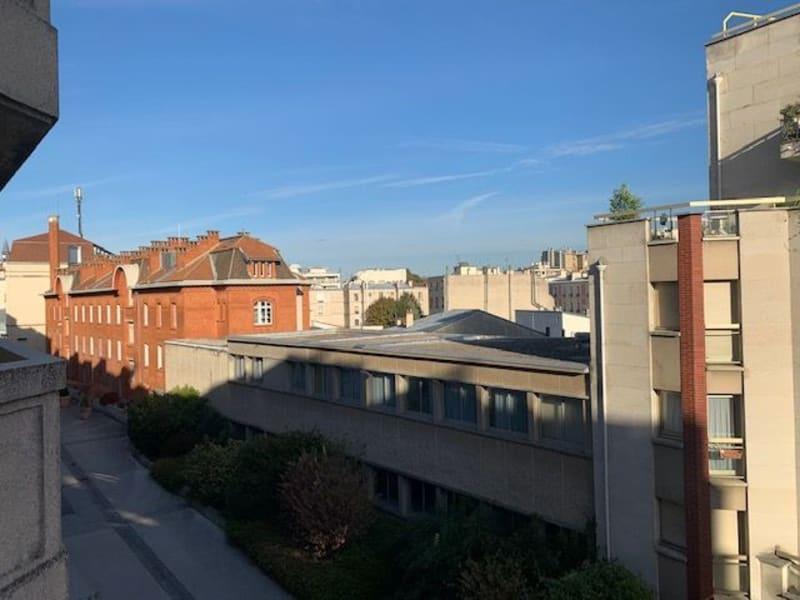 Saint - Mandé Mairie