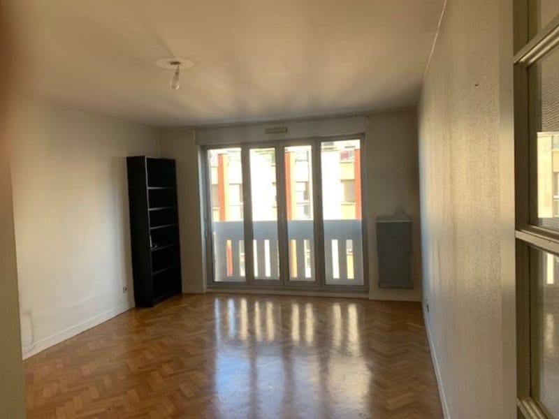Vente appartement Saint mande 475000€ - Photo 3