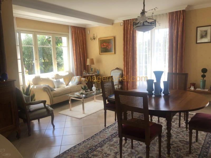 Life annuity house / villa Vaux sur mer 250000€ - Picture 5