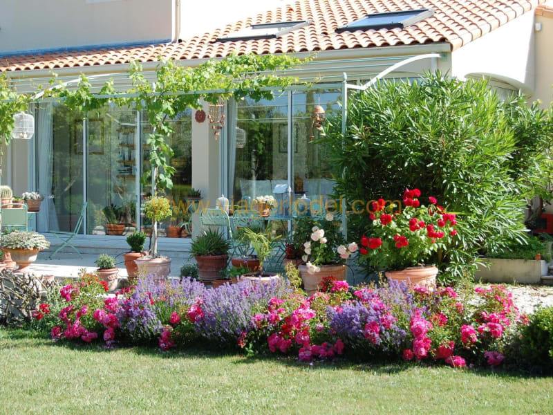 养老保险 住宅/别墅 Vaux-sur-mer 250000€ - 照片 3