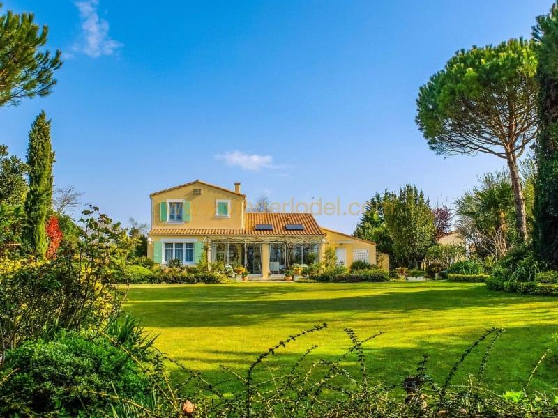Life annuity house / villa Vaux sur mer 250000€ - Picture 1