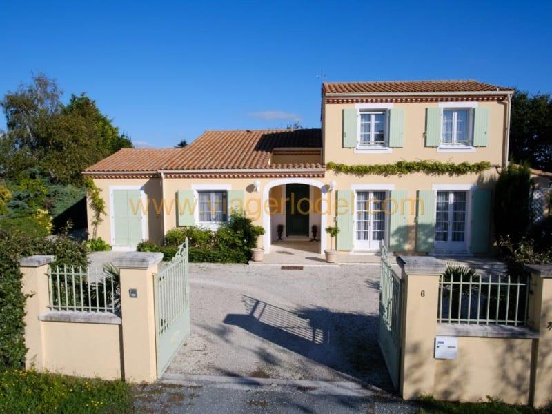 Life annuity house / villa Vaux sur mer 250000€ - Picture 2
