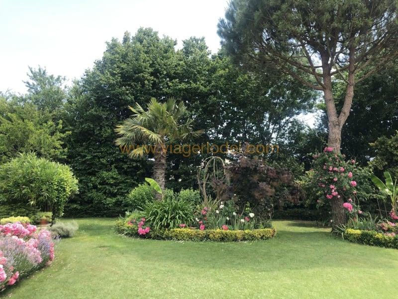 Life annuity house / villa Vaux sur mer 250000€ - Picture 4