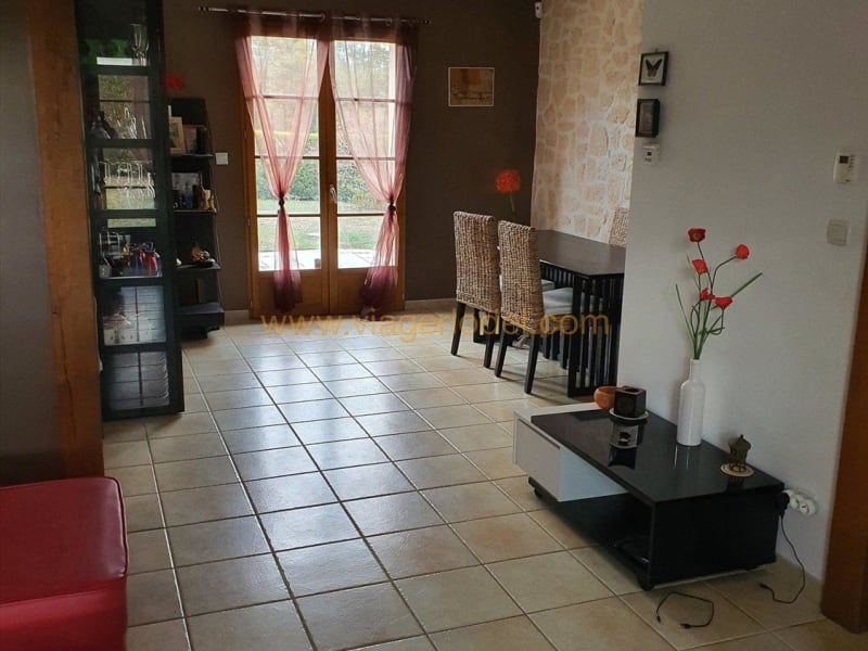 Life annuity house / villa Saint-just 45 000€ - Picture 4