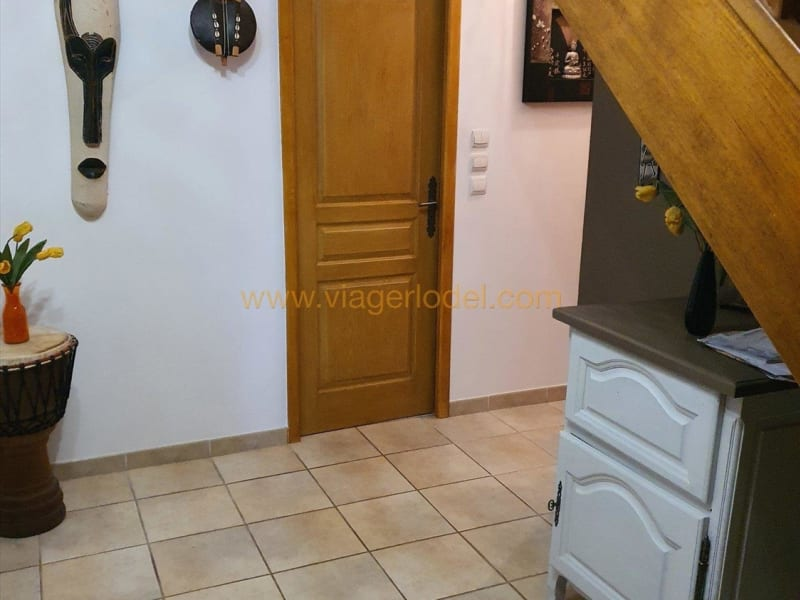 Life annuity house / villa Saint-just 45 000€ - Picture 2