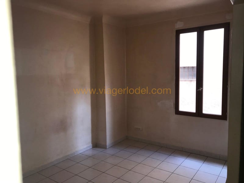 Life annuity apartment Nice 72 500€ - Picture 4