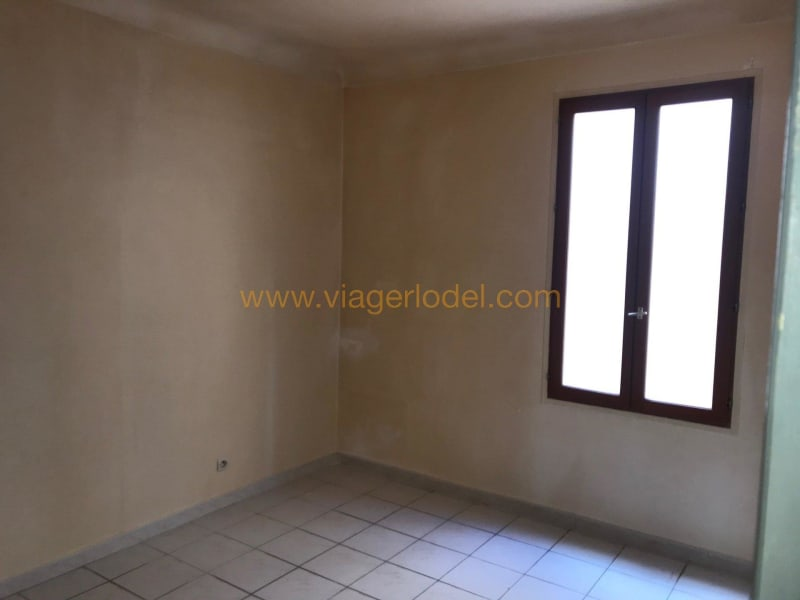 Life annuity apartment Nice 72 500€ - Picture 2