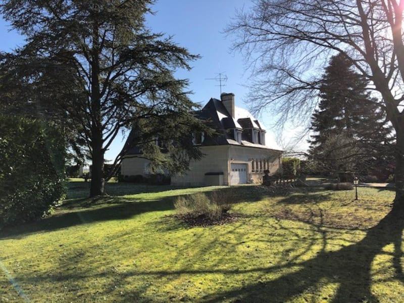 Vente maison / villa Noisy-le-roi 1150000€ - Photo 1