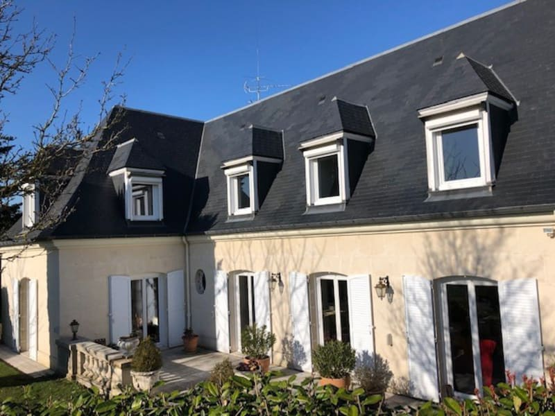 Sale house / villa Noisy-le-roi 1 150 000€ - Picture 2