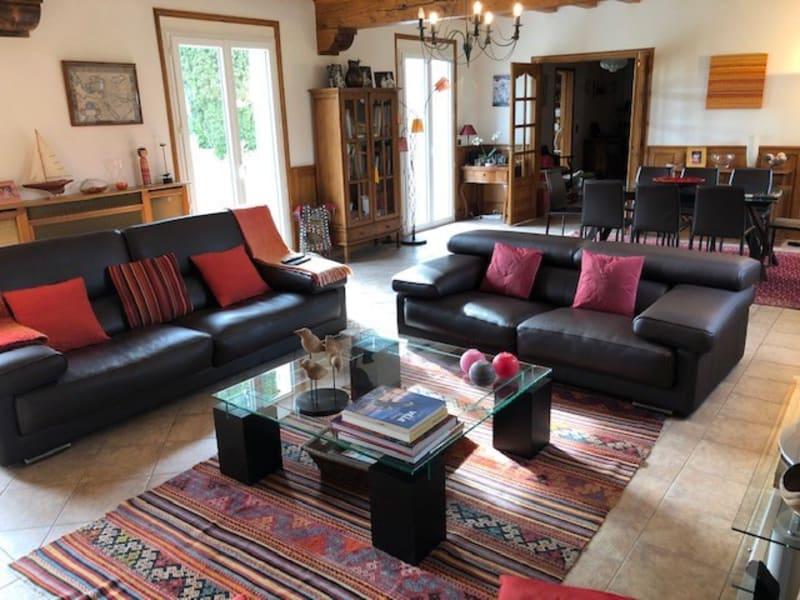 Vente maison / villa Noisy-le-roi 1150000€ - Photo 5